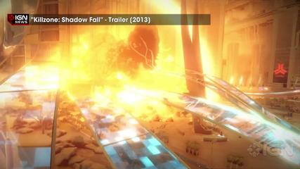 News video: News: Killzone: Shadow Fall Dev Addresses Non-1080p Multiplayer Resolution