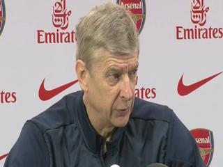 News video: Jack Wilshere 'takes some time away'