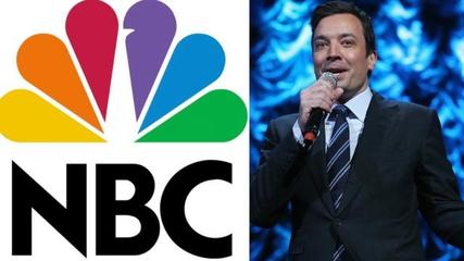 News video: NBC Reportedly Threatens Celebs Wanting to Appear on Jimmy Fallon