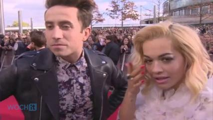 News video: Rita Ora Turned Down An X Factor UK Judging Seat AND Over $1 Million